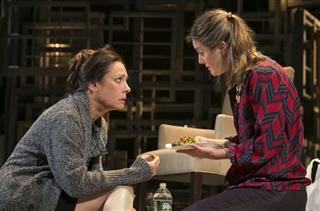 Theater Review The Other Place