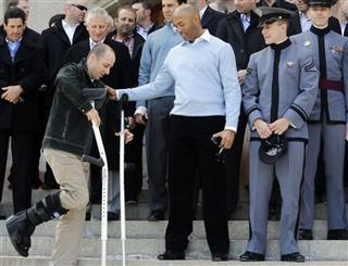Mariano Rivera, Brian Cashman
