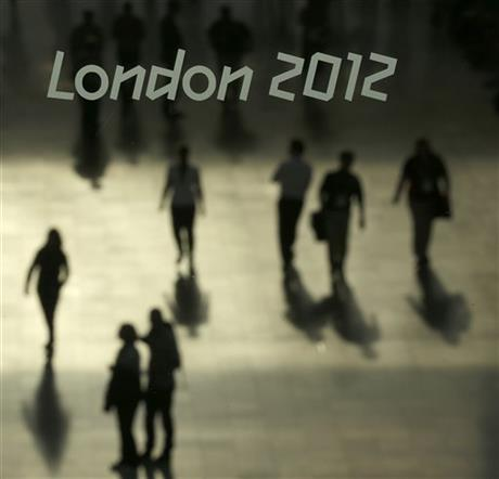 APTOPIX London Olympics