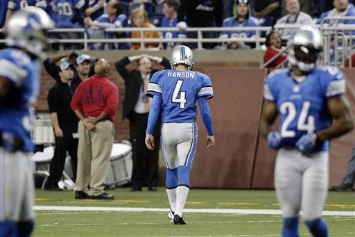 Jason Hanson