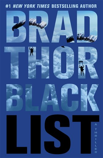 Book Review Black List