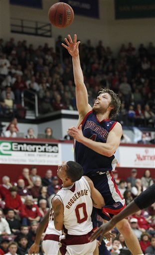 Matthew Dellavedova, Evan Roquemore