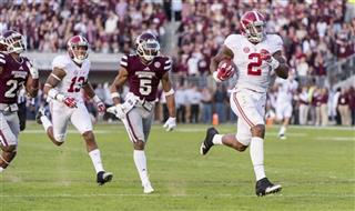 Alabama Football G10 at Mississippi State