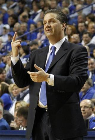 John Calipari
