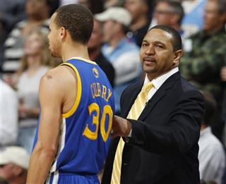 Mark Jackson, Stephen Curry