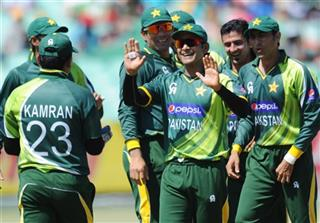South Africa ODI Cricket Pakistan