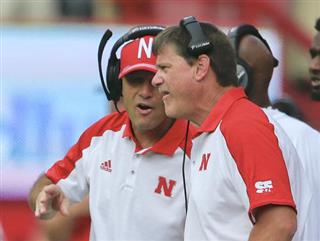 Bruce Read, Mike Riley