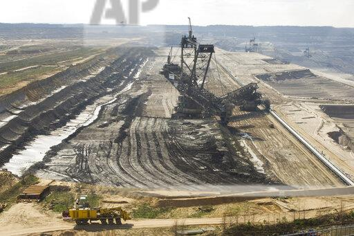 The Bundestag has approved the planned coal phaseout law with a large majority.