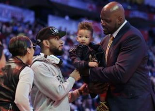 Alicia Keys, Swizz Beatz, Egypt, Shaquille O'Neal