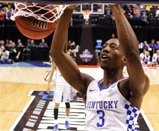 N Kentucky Kentucky Basketball