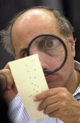 Associated Press Domestic News Florida United States Election campaigns FLORIDA RECOUNT