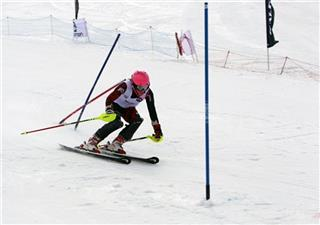 Mideast Lebanon Winter  Olympians