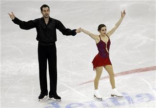 Marissa Castelli, Simon Shnapir