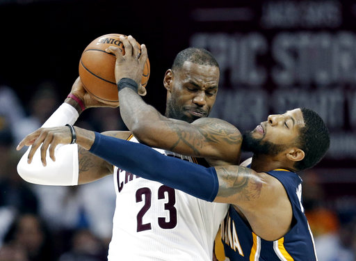 Spurs, Cavaliers look to take big step toward series sweeps