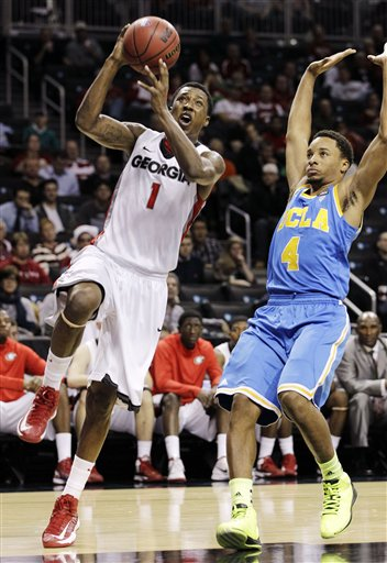 Kentavious Caldwell-Pope, Norman Powell