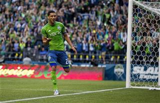 MLS FC Dallas Sounders Soccer
