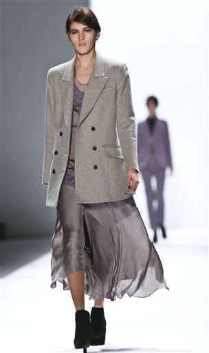 Fashion Chai Fall 2013