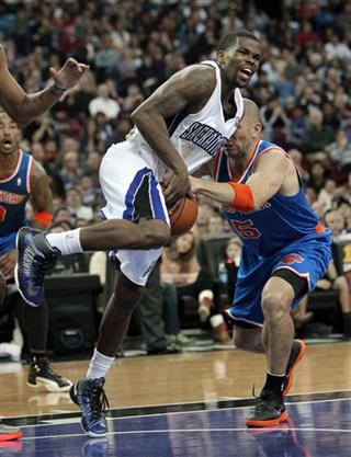Aaron Brooks, Jason Kidd