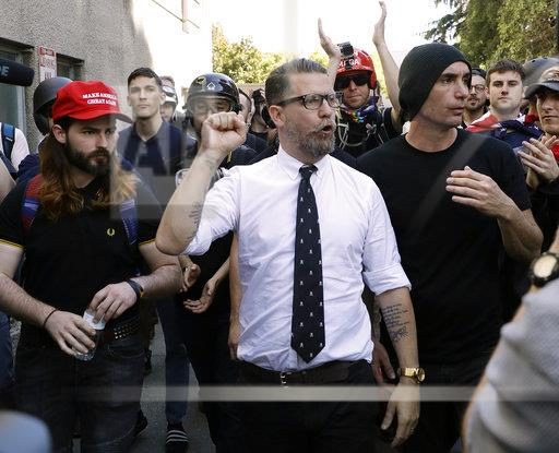 Proud Boys Facebook Ban