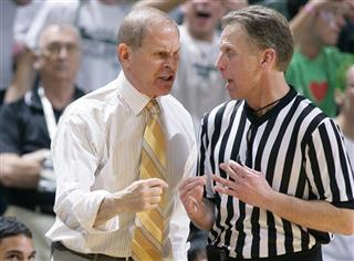 John Beilein, Mike Eades