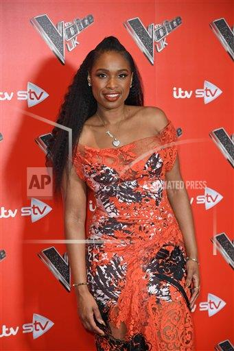 STRMX KGC-143/STAR MAX/IPx A ENT England United Kingdom IPX 'The Voice' Photocall - 1/3/18