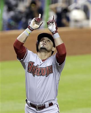 Gerardo Parra