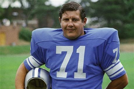 Alex Karras