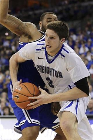 Eugene Teague, Doug McDermott