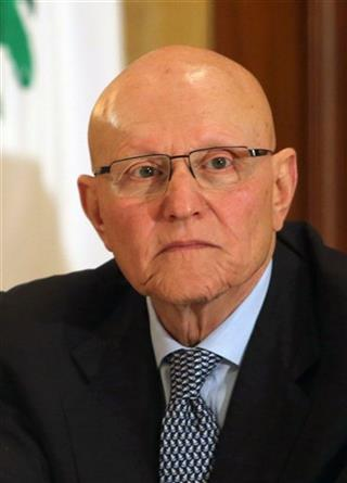 Tammam Salam