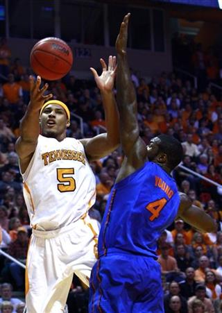 Jarnell Stokes, Patric Young
