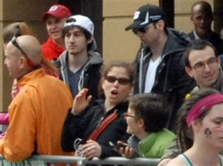 Boston Marathon Explosions Defense