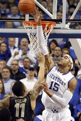 Willie Cauley-Stein, Kyle Fuller