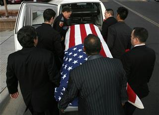 Hemsley Funeral