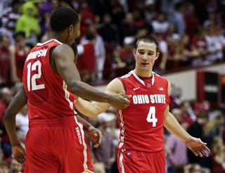 Aaron Craft, Sam Thompson