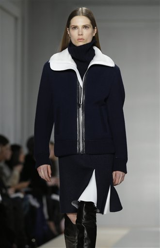 Fashion Reed Krakoff Fall 2013