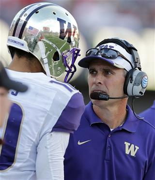 Chris Petersen