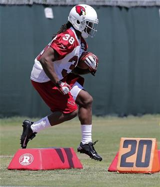 Andre Ellington