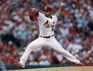 Jaime Garcia