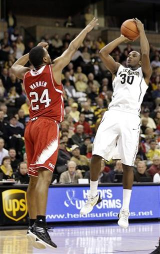 Travis McKie, T.J. Warren