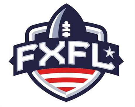Here Comes The FXFL Football