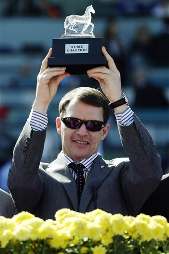 Aidan O&#039;Brien
