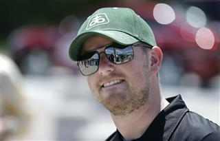 Justin Allgaier