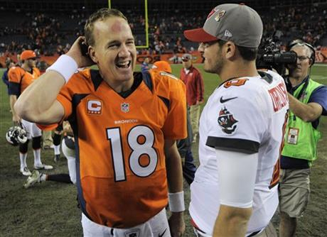 Peyton Manning, Dan Orlovsky