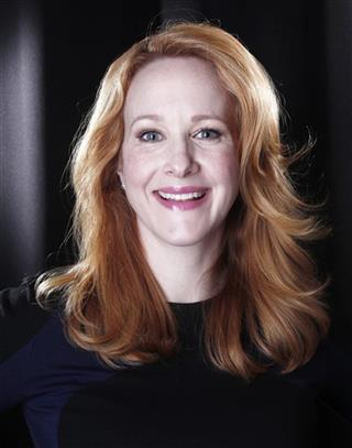 Theater Katie Finneran 