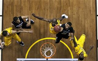 Colorado Wyoming Basketball