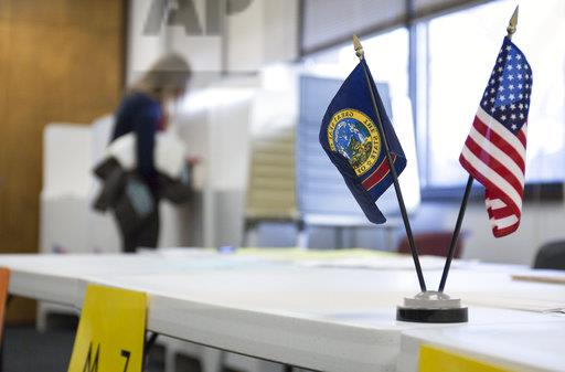 Election Security State Grants Idaho