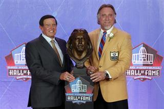 Kevin Greene, Dom Capers