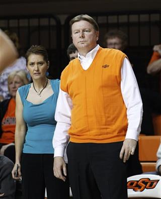 Kurt Budke, Miranda Serna