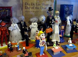 Day of the Dead Trademark Fail