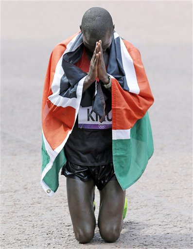 Abel Kirui